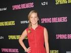 Heather Morris, de 'Glee', dá à luz seu primeiro filho, diz revista