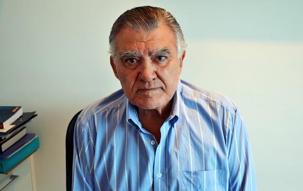 João Alberto Barreto mma (Foto: Raphael Marinho)