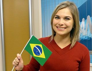 Luiza Vaz copas inesquecíveis (Foto: Divulgação/ RPC TV)