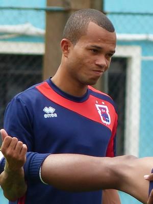 Anderson Uchôa Paraná (Foto: Monique Silva)