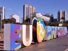 Governo do DF gasta R$ 135 mil com decoração para a Olimpíada Rio 2016
