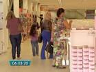 Comércio atende até 22h no Centro de Campo Grande neste fim de ano