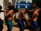 TJ manda governo do RN contratar agentes penitenciários concursados