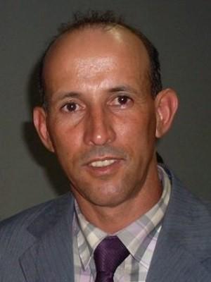 Ex-cunhado do prefeito de Abadia de Goiás é morto com um tiro no peito (Foto: Reprodução / Arquivo Pessoal)