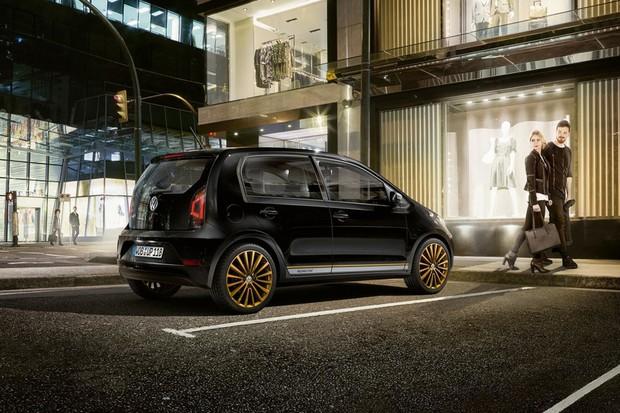 Volkswagen up! edição especial (Foto: Divulgação)