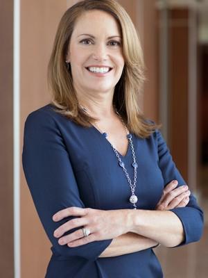 Peggy Johnson  (Foto: Divulgação)