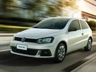 Volkswagen Gol ganha versão duas portas por R$ 33.620