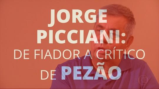 Há 2 meses, Picciani era contra abertura de impeachment de Pezão; veja frases