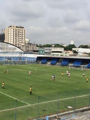 Tigres Bonsucesso Campeonato Carioca (Foto: Divulgação)