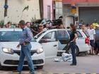 Suspeitos de matar taxista em tentativa de assalto são presos em SP