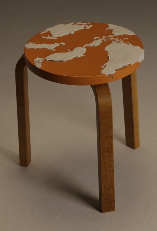 Maya Weishof - Concreto (Foto: Divulgação)