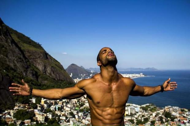 Douglas Tavares (Foto: Divulgação)