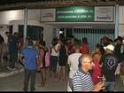 Jovens pulam muro e fogem de unidade de internação na Paraíba