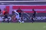 Ceará perde para o Vitória e segue na vice-lanterna da Série A do Brasileiro