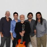 Quarteto do Rio e Roberto Menescal