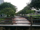 Quarta-feira começa nublada e com chuva forte em Campo Grande