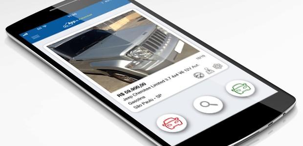 App do Automóvel (Foto: Divulgação)
