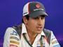 Sutil processa Sauber por quebra de acordo e pede quase R$ 15 milhões