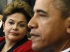Dilma e Obama defendem 'ampla participação' na Rio+20