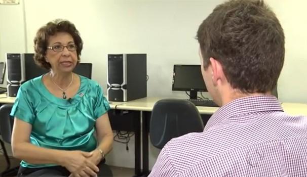 Estabeler objetivos para a conversa facilita a fluídez das reuniões (Foto: Reprodução/RPC TV)