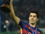 Suárez revela ter recusado convite da Fifa para cerimônia da Bola de Ouro