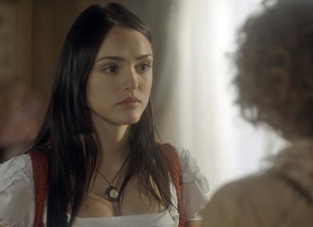 Anna avisa Leopoldina que vai embora após investidas de Pedro