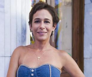 Andréa Beltrão será protagonista de seriado baseado no filme 'Verônica' | Gshow
