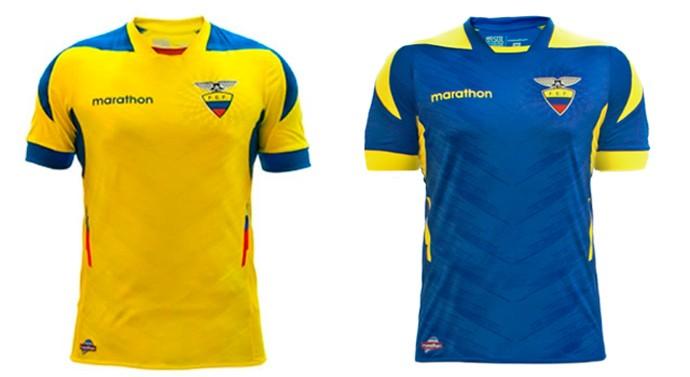 Confira as camisas de todas as seleções que estarão na Copa do Mundo 2014  f22e486b8f8f2