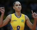 """Jaqueline revela motivação especial na Rio 2016: """"Farei de tudo pelo Murilo"""""""