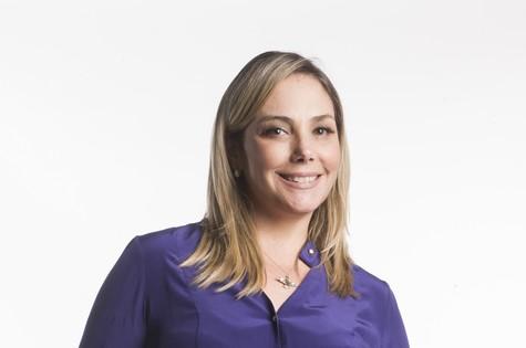 Heloísa Périssé (Foto: Cauiá Franco/ TV Globo)