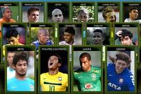 Escolha a seleção para jogar a próxima Copa (Infoesporte)
