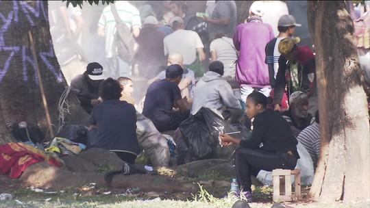 ONU e OMS manifestam preocupação com possíveis internações compulsórias na Cracolândia
