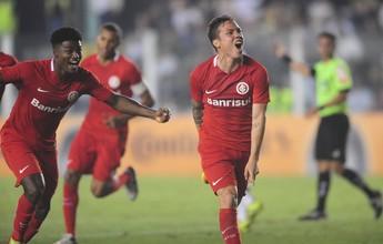 """Seijas desabafa sobre fase do Inter após nova derrota: """"É uma m*"""""""