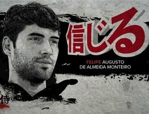 Felipe Corinthians especial Mundial (Foto: Globoesporte.com)