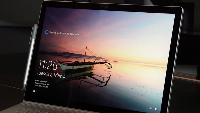 Windows 10 tem updates em horas inconvenientes e causa polêmica na Internet (Foto: Divulgação/Microsoft)