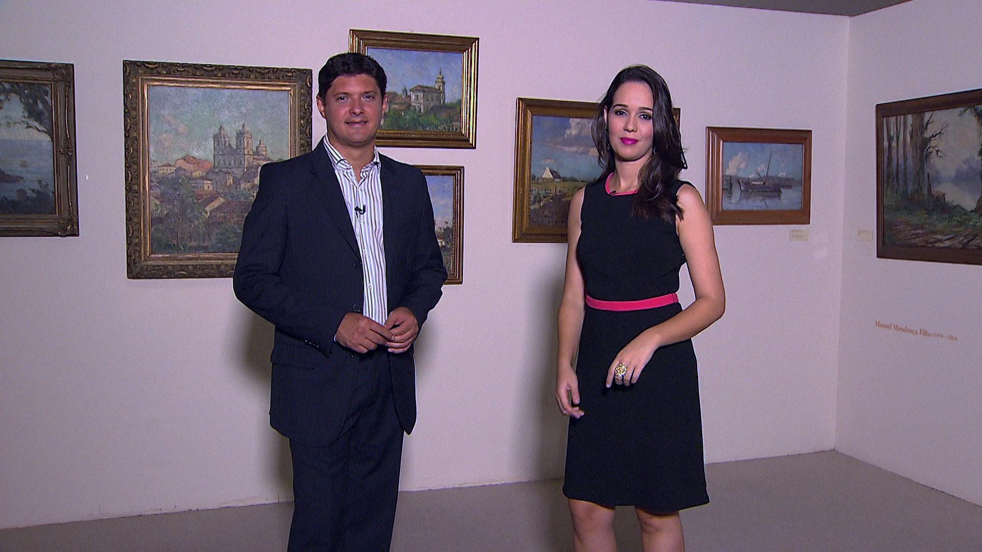 Rede Bahia Revista (Foto: Divulgação)