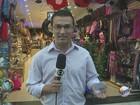 Comércio divulga horários especiais para o Natal no Sul de Minas