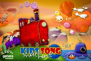 Kids Song Machine download grátis