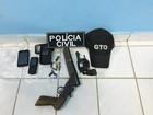 Dois são mortos em confronto armado com a PM no Oeste potiguar