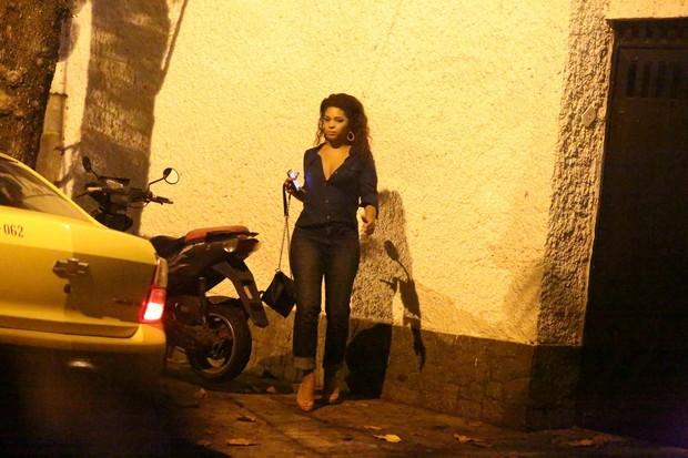 Juliana Alves (Foto: Delson Silva / AgNews)