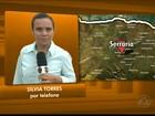 Operação integrada no Agreste da Paraíba detém suspeitos de explosão