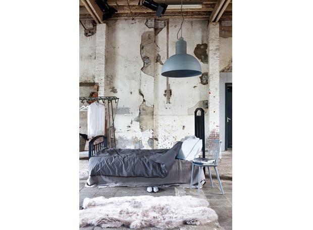 ambientes-com-decoracao-industrial-pinterest (Foto: Pinterest)