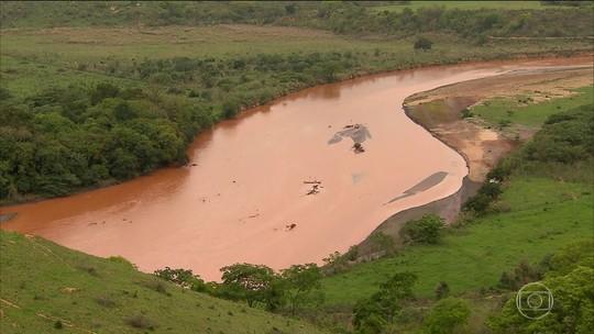 Desastre ambiental em Minas Gerais completa um ano