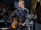 Springsteen e McCartney vão cantar em show para vítimas do Sandy