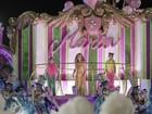 Mangueira é a escola de samba vencedora do carnaval 2016 do Rio