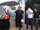 Prisões temporárias vencem e detidos na Operação Plateias são liberados