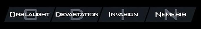 Season Pass de Call of Duty: Ghosts dá direito aos 4 DLCs: Onslaught, Devastation, Invasion e Nemesis (O.D.I.N.) (Foto: Reprodução / Rafael Monteiro)
