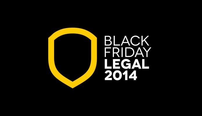 Black Friday Legal é selo que atesta promoções sem irregularidades durante dia de ofertas (Foto: Divulgação)