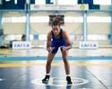 Luta olímpica do Brasil inicia reta final de preparação para o evento-teste