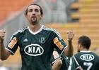 Palmeiras faz 3 x 0 no Ituano e dorme líder (Ale Cabral/Futura Press)